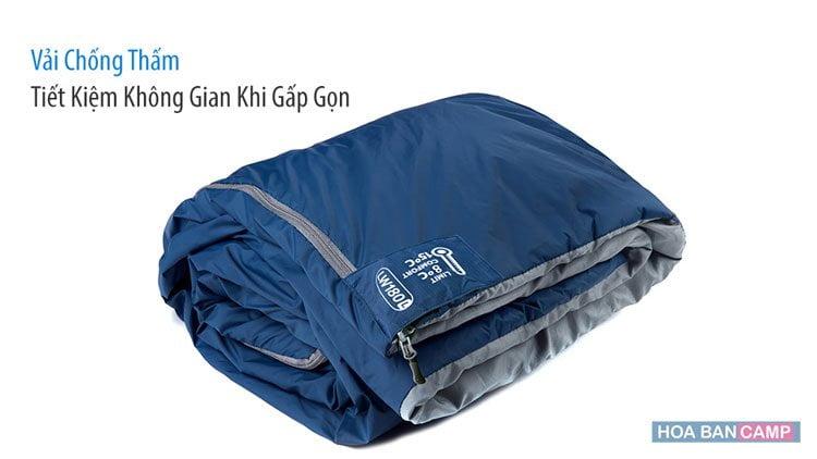 Túi Ngủ Dã Ngoại NatureHike NH15S003-D