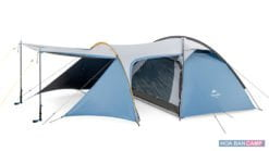 Lều 3 Người NatureHike NH19G001-Y   Knight 3 UPF 50+
