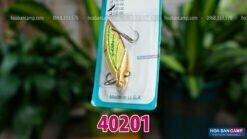 Mồi Câu Lure Cicada USA 10.5g
