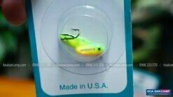 Mồi Lure Cicada USA 2g
