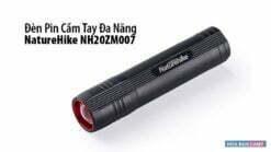 Đèn Pin Cầm Tay Đa Năng NatureHike NH20ZM007
