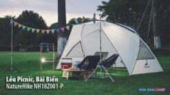 Lều Picnic Bãi Biển NatureHike NH18Z001-P