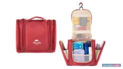 Túi Đựng Đồ Vệ Sinh Cá Nhân NatureHike NH15X007-S