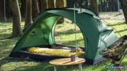 Lều 2 Người NatureHike Bear-UL2 NH20ZP108 - 20D