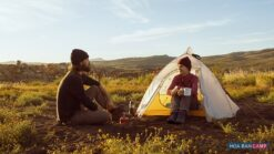 Lều 2 Người Siêu Nhẹ Cloud Up 2 NatureHike NH19ZP017