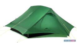 Lều 2 Người Leo Núi, Dã Ngoại NatureHike Force UL2 NH20ZP080