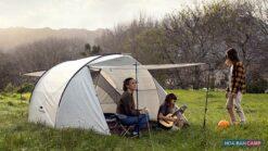 Lều 3 Người Cloud Fun NatureHike NH19ZP006